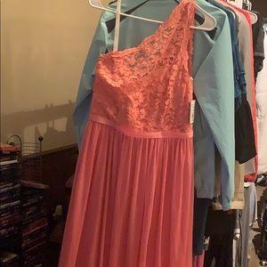 Dresses & Skirts - David's Bridal Bridesmaid dress
